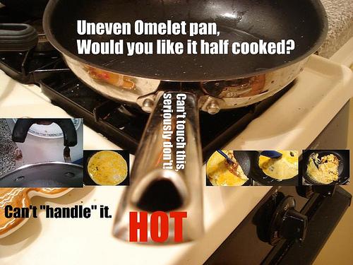 CRAPTASTIC pan!