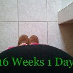 Sweet Baby 16 Weeks