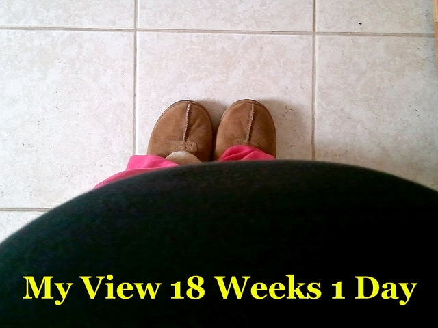 18 Weeks 1 Day