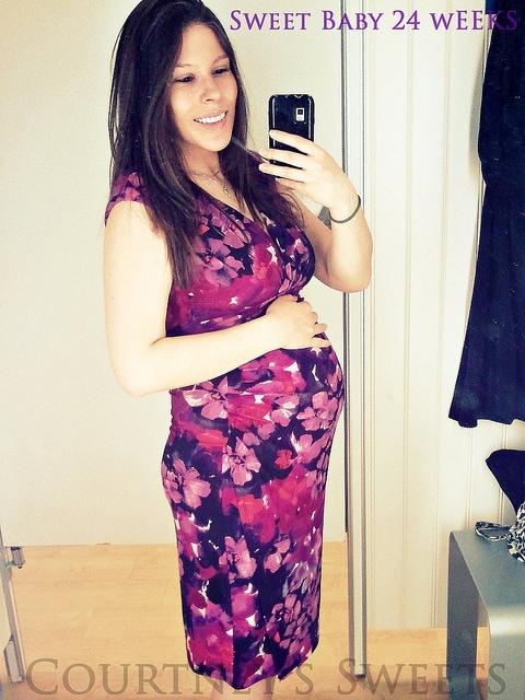 24 Pregnant