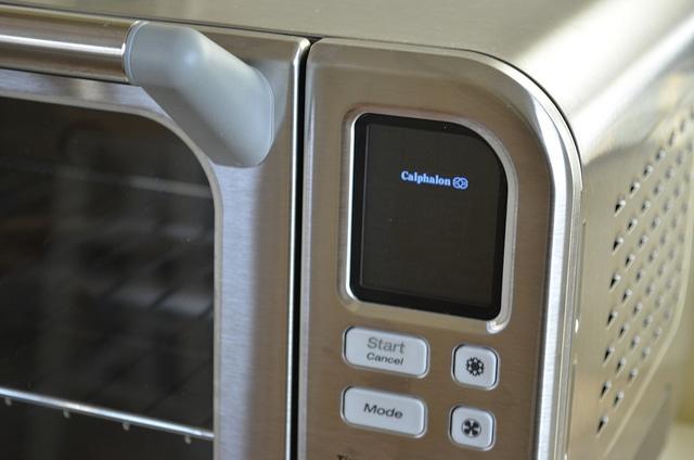Calphalon XL Digital Convection Oven
