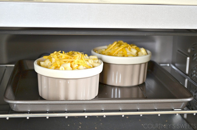 Easy Macaroni and Cheese