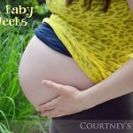 Sweet Baby 32 Weeks