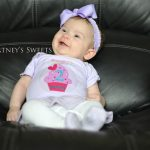 Sweet Baby 2 Months