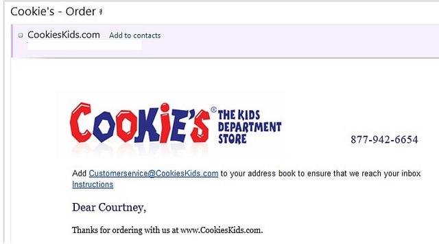 Cookies Kids