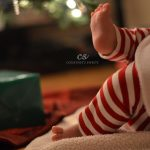 Santa Baby Photo Shoot – Sweet Baby is getting Merry!