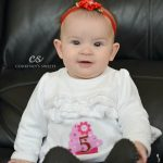 Sweet Baby 5 Months