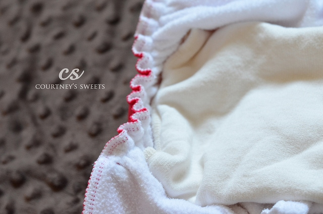 Apple Cheeks Cloth Diaper