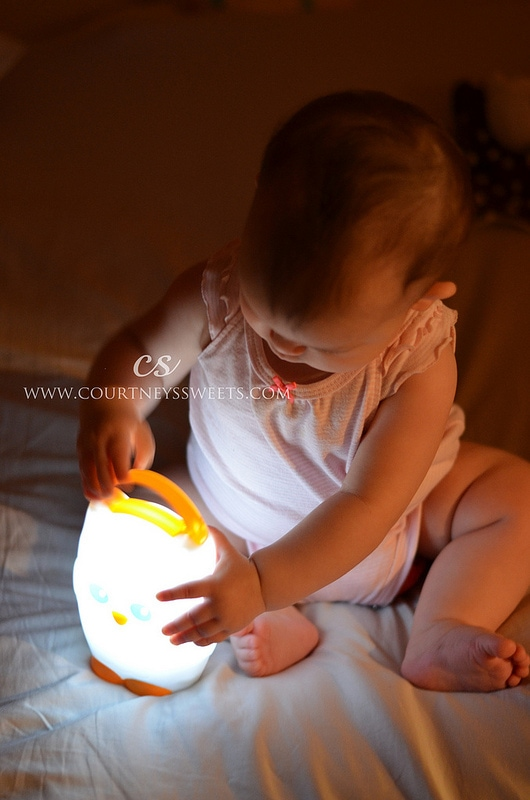 Munchkin Light My Way Nightlight