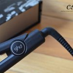 GHD Professional Hair Straightener Review