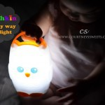 Munchkin Light My Way Portable Nightlight