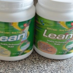 Get Full and Fit with Lean1! #DRLean1