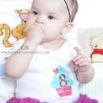 Sweet Baby 8 Months
