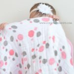 aden + anais dream Hello Kitty Towel Set and Dream Blanket