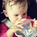 Tommee+Tippee+Princess+Sippy+Cup