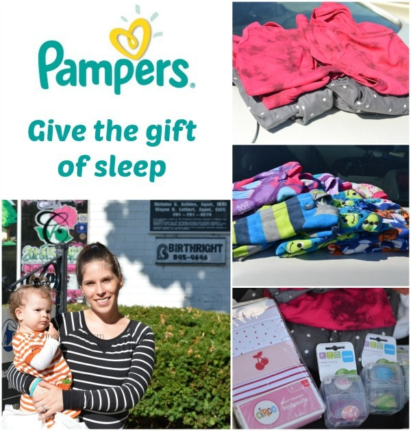 Pampers Gift Of Sleep