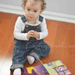 Personalized Birthday Book | I See Me