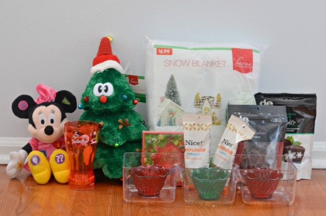 duane reade holiday items