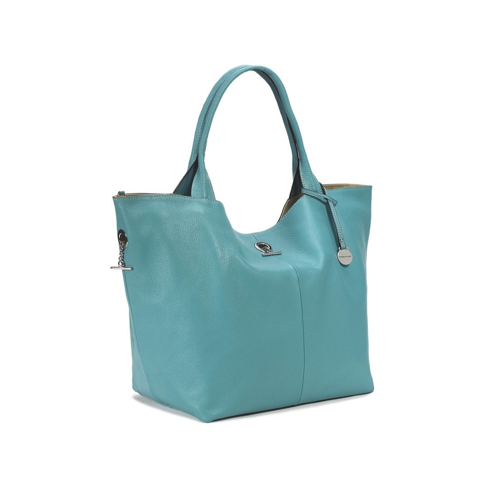 Stylish Leather Handbags from Rabeanco - Courtney's Sweets