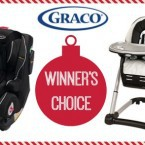 graco giveaway