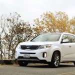 2014 Kia Sorento | Review