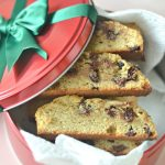 The Gift of Tea & Mandel Bread | DIY Kid-Friendly Craft