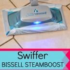swiffer bissell