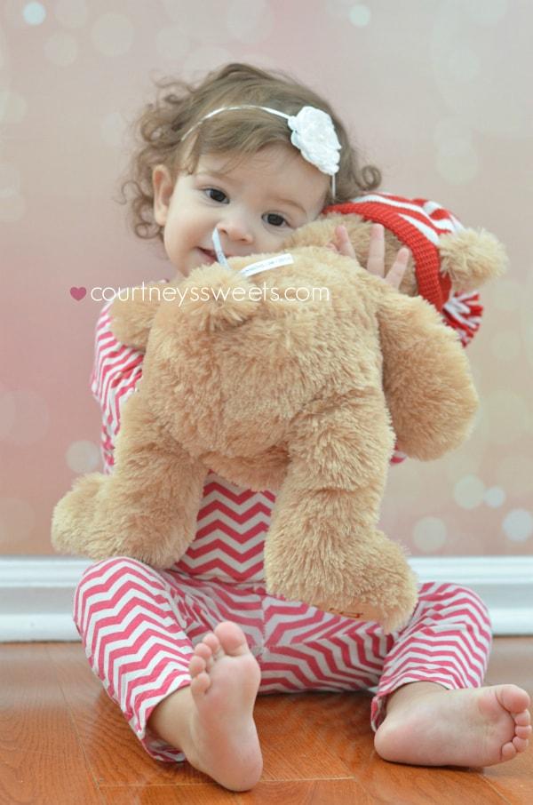 big bear hug