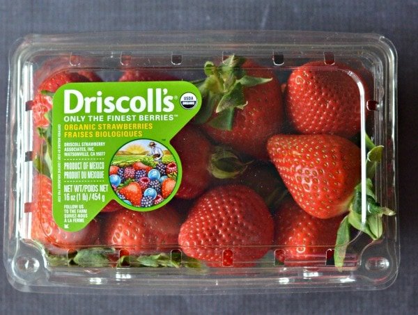 driscoll strawberries
