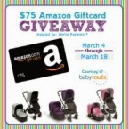 75 amazon gift card giveaway