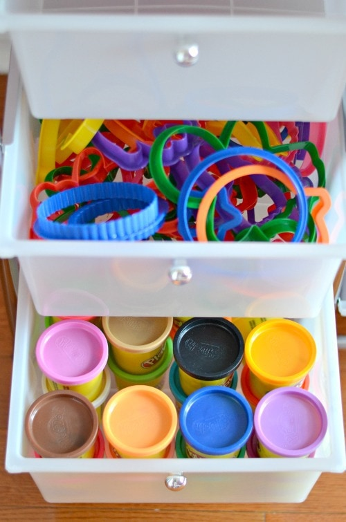 ecr4kids 15 drawer organizer