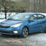 Best First Car | Kia Forte 2014