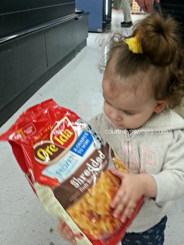 veggie vegetarian potato pancakes  #OreIdaHashbrown  #shop