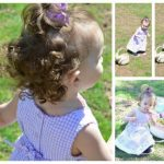 Baby's First Easter Egg Hunt | Happy Easter!