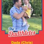 Sam's Club Dad Hall of Fame Dove