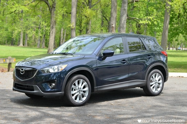 2015 mazda cx 5 review courtney 39 s sweets. Black Bedroom Furniture Sets. Home Design Ideas