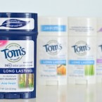 Toms Long Lasting Deodorant #shop #collectivebias