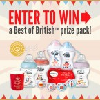 Best of British Tommee Tippee