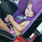Diono RadianRXT Convertible Car Seat Review