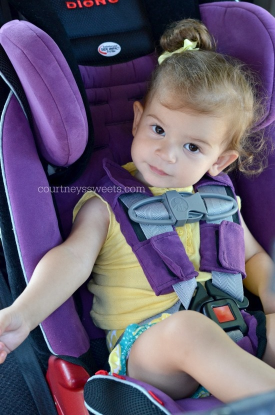 BUY: Diono RadianRXT Convertible Car Seat, Shadow as low as $249 from