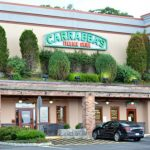 The First Date, After Kids | Carrabba's Italian Bar and Grill Date Night