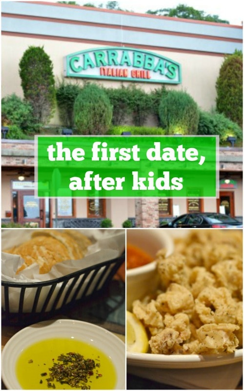 Carrabba's Italian Bar and Grill Date Night #shop #collectivebias