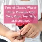 Allergy Free Chocolate - Enjoy Life Foods
