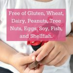 Allergy Free Chocolate – Enjoy Life Foods | #FPIES Food Allergy Awareness