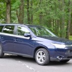 The 2014 Mitsubishi Outlander