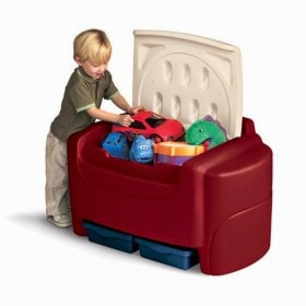 little tikes toy chest giveaway