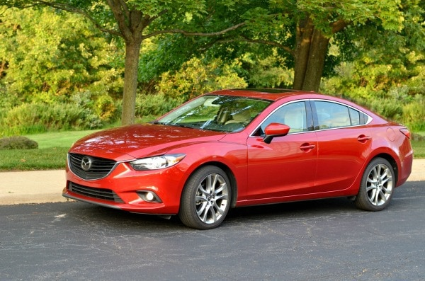 2015 mazda6 review courtney 39 s sweets. Black Bedroom Furniture Sets. Home Design Ideas