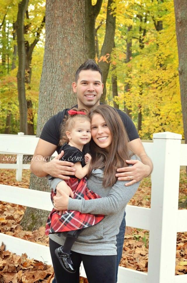 Family Photo Shoot | Perfect hair #TRESemmeTransformation