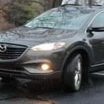 2015 Mazda CX-9 Review