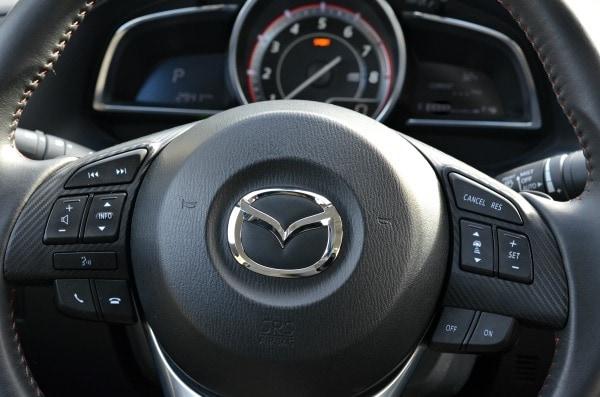 2015 Mazda 3 S Grand Touring